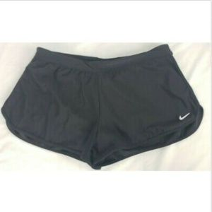 Nike Shorts - Nike Running Shorts Womens 14 Lined Stretch